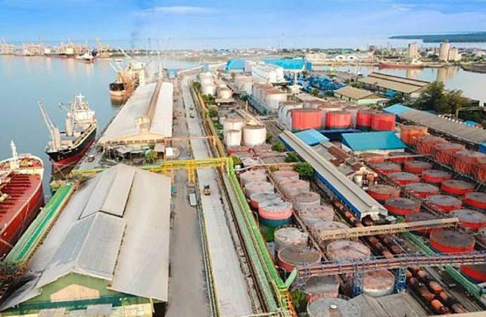 Jangan Ada Dualisme Otoritas di Pelabuhan