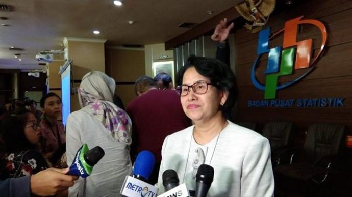 Meski Dihantui Wabah Corona, Neraca Perdagangan Februari 2020 Surplus Signifikan