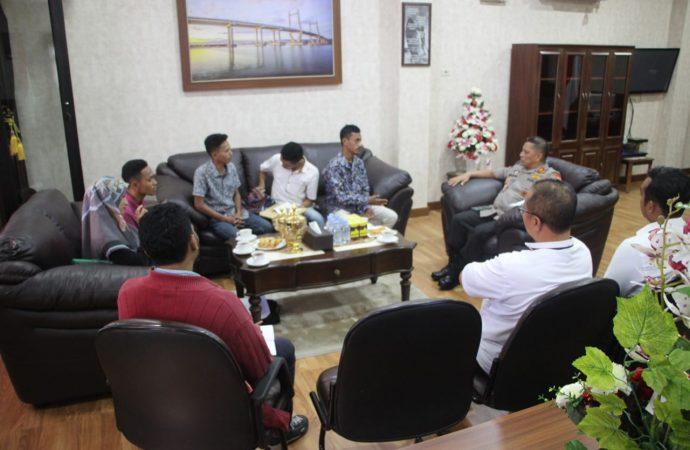 Kapolda Maluku Janji Mediasi Konflik Tiga Negeri di SBB
