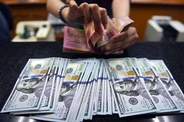 Di Atas Rp16.000 Per Dolar, BI Sebut Nilai Tukar Tetap Membaik