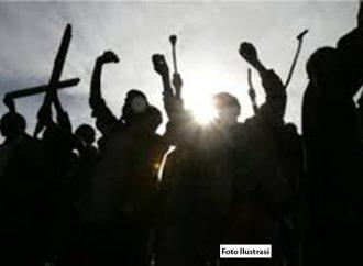 Kondisi Kembali Memanas di Perbatasan Hualoy-Tomalehu dan Latu