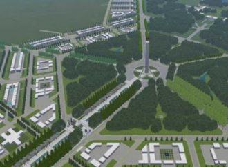 IRESS Desak Pemerintah Batalkan Pemindahan Ibukota