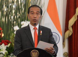 Jokowi Tampik Tudingan Pemerintah Bakal Longgarkan PSBB