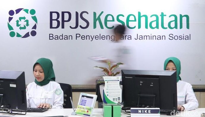 Iuran BPJS Naik, Dirut BPJS : Tak Ada Yang Melanggar Keputusan MA