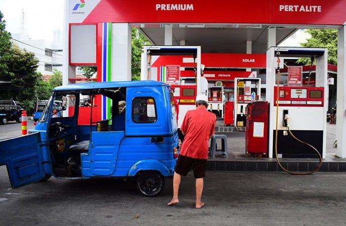 YLKI Sebut Wacana Penghapusan BBM Premium Bukan Hal Baru