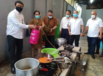 Akumindo Dukung Pertamina Tingkatkan SDM Pelaku UMKM