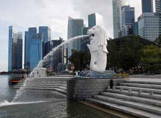 Hari Ini Singapura Resmi Tergelincir ke Jurang Resesi