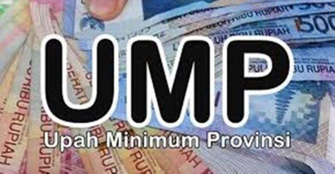 KSPI : UMP 2021 Tak Naik, Menaker Tak Berpihak Pada Buruh