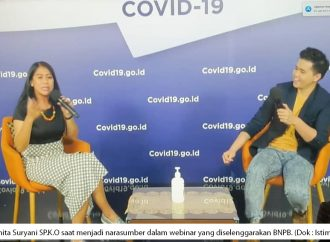 Penting Gak Sih Olahraga Dimasa Pandemi Covid-19? Ini Jawabannya