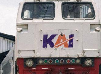 KAI : Tiket Kereta Untuk Natal dan Tahun Baru Sudah Bisa Dipesan