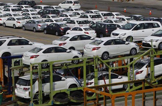 Ekspor Kendaraan Otomotif Ke Filipina Kena Safeguard