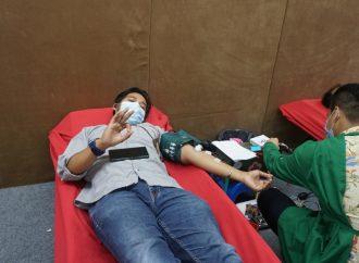 Bantu Pasien Covid-19, Pertamina Gelar Donor Plasma Konvalesen