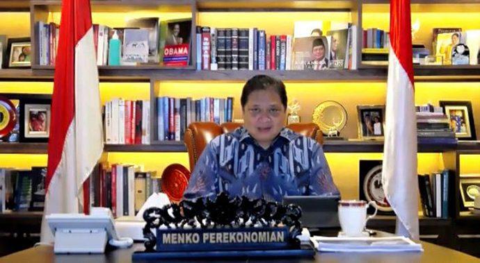 Pemerintah Beberkan Alasan Pemberlakukan PSBB Ketat di Jawa – Bali