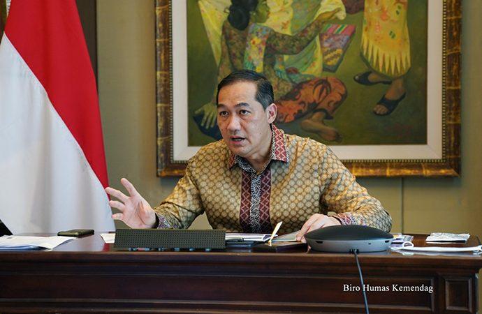 China Borong Produk Besi dan Baja Indonesia Tahun Lalu