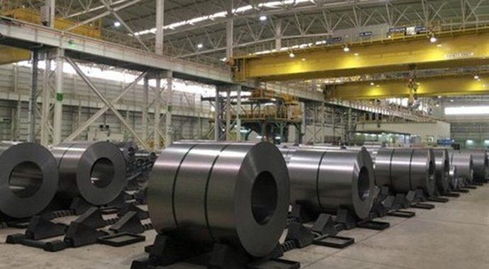 Krakatau Steel : Kebijakan Pengendalian Impor Baja Mulai Terlihat Hasilnya