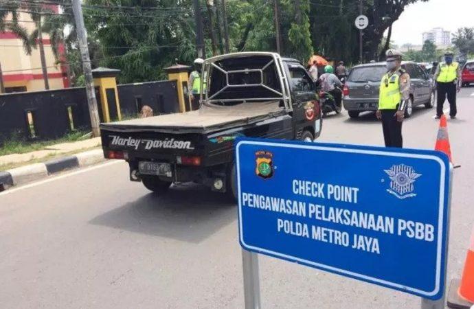 Dunia Usaha Terancam Bangkrut Lagi Akibat PSBB di Jawa – Bali