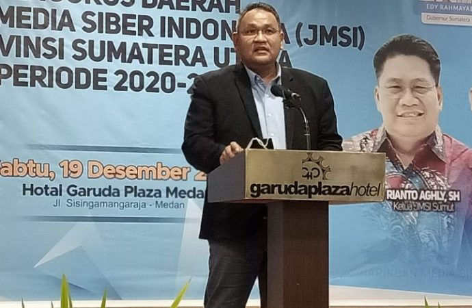 JMSI : Hukum Tidak Bisa Ditegakkan dengan Mengabaikan Konstitusi
