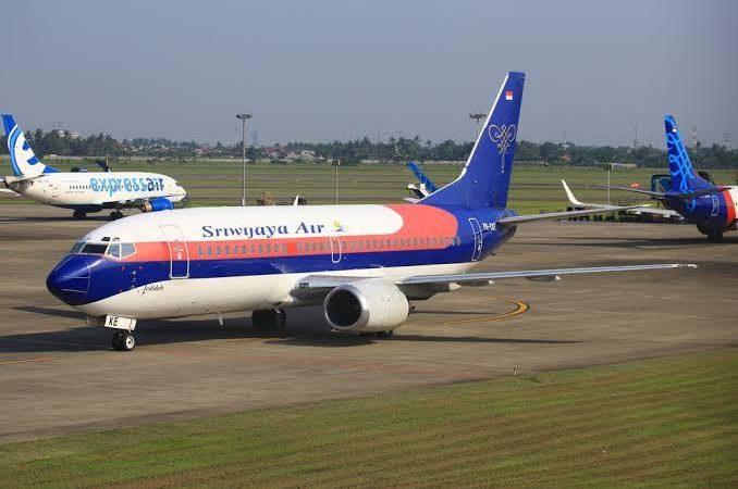 Tim Gabungan Temukan Serpihan Pesawat Sriwijaya Air SJ182