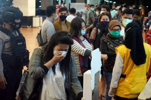 Jasa Raharja Siap Berikan Santunan Kepada Keluarga Korban Kecelakaan Pesawat