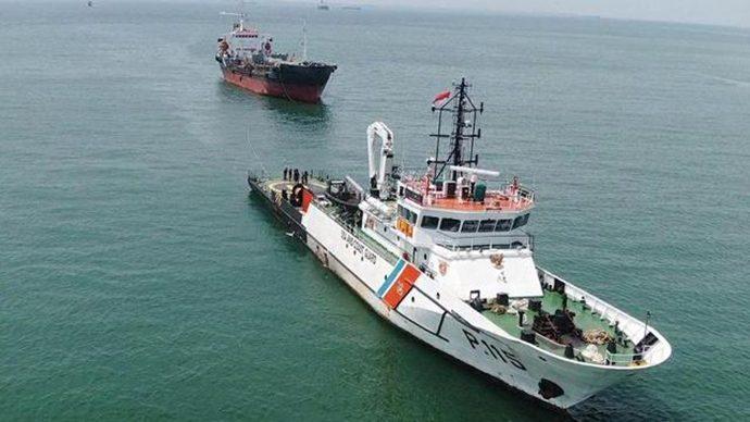 KPLP, Garda Terdepan Penjaga Keamanan dan Keselamatan Pelayaran di Indonesia