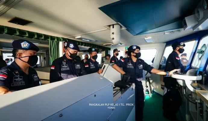 Jadi Organisasi Tertua Penjaga Keamanan dan Keselamatan di Laut, KPLP Setia Dengan Semboyan Dharma Jala Praja Tama