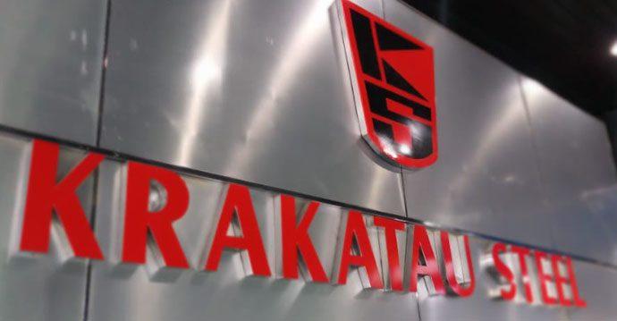 Krakatau Steel Sukses Lakukan Efisiensi Bisnis Di Tahun 2020