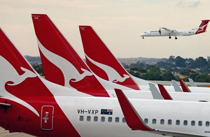 Maskapai Australia Terapkan Turis Wajib Vaksin Covid-19, Perlukah Indonesia Mengikuti?