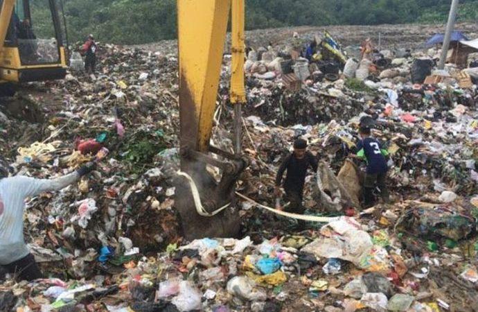 Sampah Jadi Persoalan Serius, Ini Kata Pemerintah