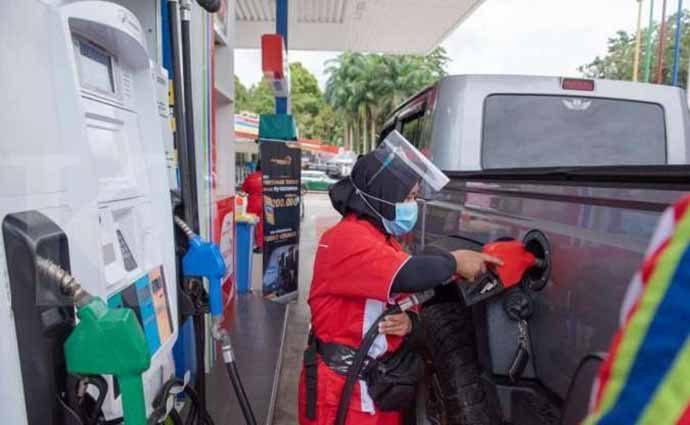 Pertamina Jadikan Fuel Terminal Samarinda Titik Suplai BBK Baru