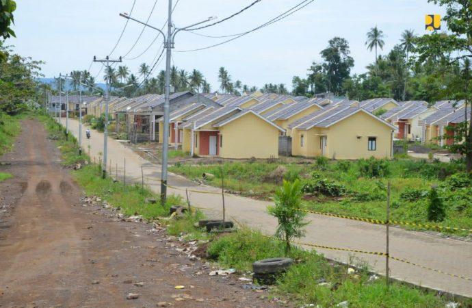 Tahun 2021, Bantuan Subsidi Perumahan Ditargetkan Untuk 222.876 Unit Rumah