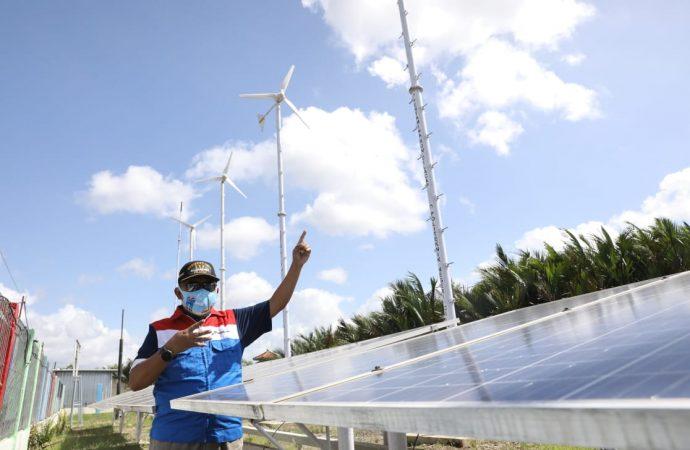 Upaya Pertamina Ubah Dusun Bondan Di CIlacap Menjadi Mandiri Energi