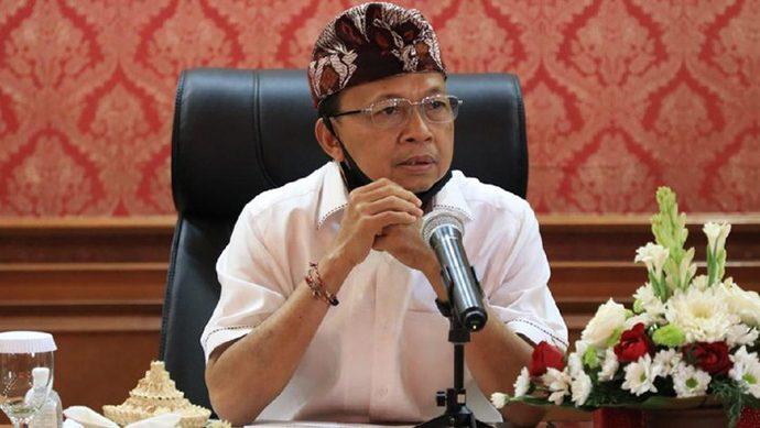 Gubernur Bali Dukung Penuh Inisiatif Energi Bersih Pertamina
