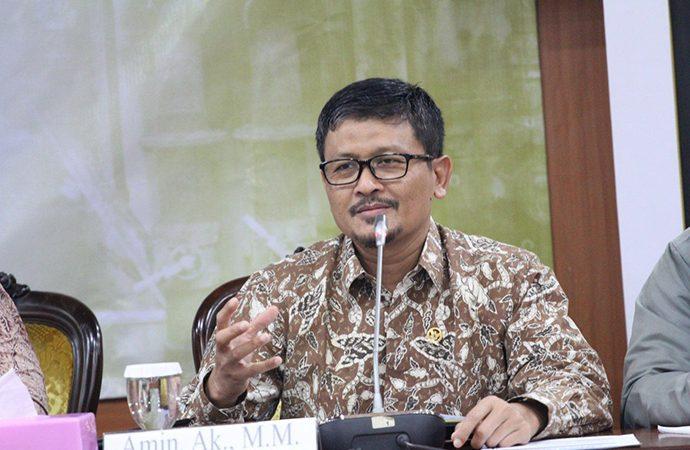 Komisi VI DPR Dukung Percepatan Pembentukan Holding Ultra Mikro
