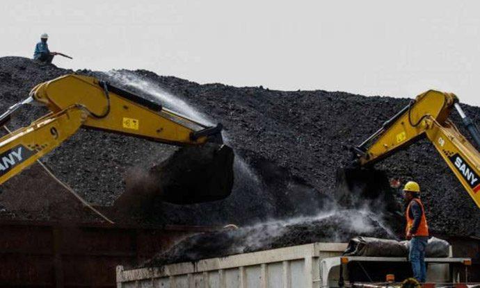 Adaro : Tren Permintaan Batubara Dunia Naik Akibat Musim Dingin