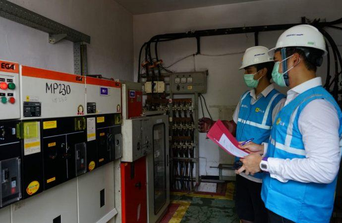 Imbas Banjir, 99 Persen Listrik Pelanggan PLN di DKI Pulih