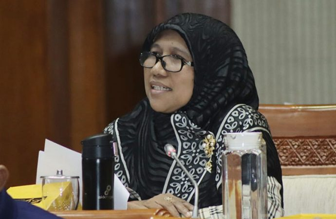 Soal PGN vs DJP, Anggota Komisi VII Minta Kepentingan Rakyat Didahulukan