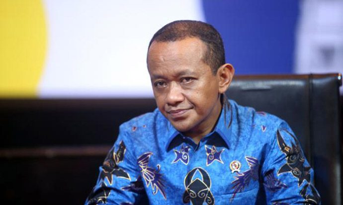 Kepala BKPM Pastikan, Pembangunan Smelter di Maluku Utara Berjalan