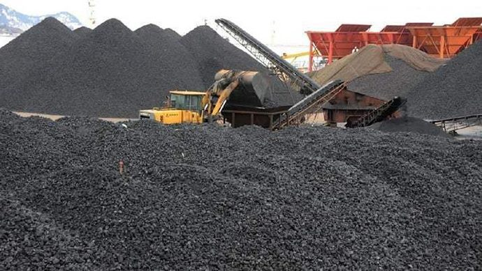 Tahun 2020, Produksi dan Penjualan Batubara Adaro Energy Negatif