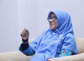 Saadiah Uluputy : Harus Ada Political Will Untuk Benahi Kelistrikan Di Maluku