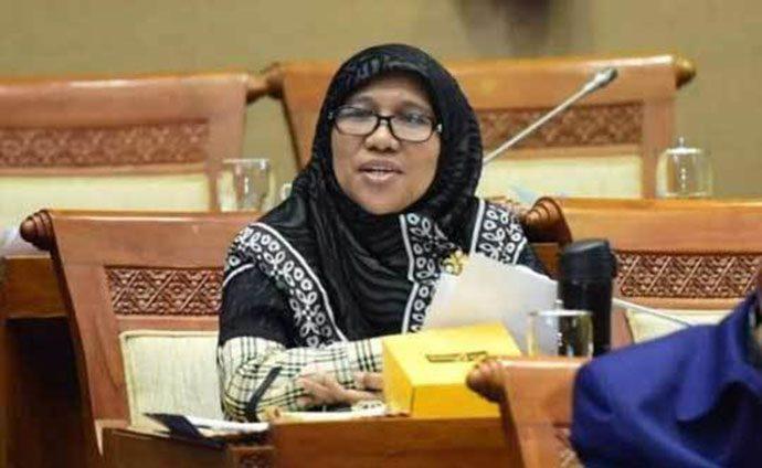 Soal Lapangan Migas Bula, Saadiah Uluputy Akan Cecar Kementerian ESDM