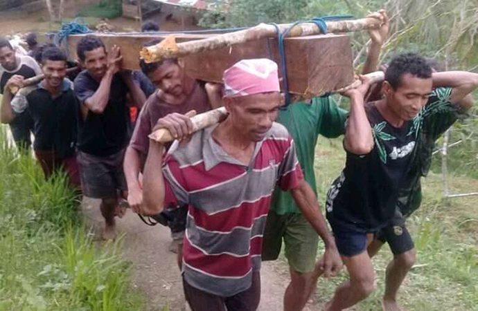 Warga Terisolasi, Anggota DPRD: Gubernur Maluku Harus Turun Tangan