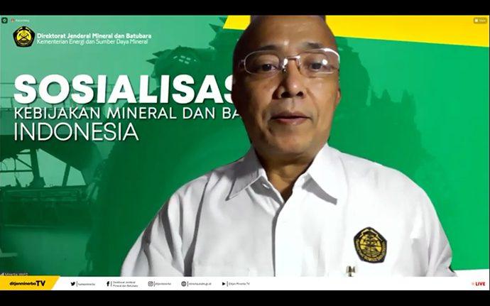 8 Strategi Pemerintah Kelola Sektor Minerba