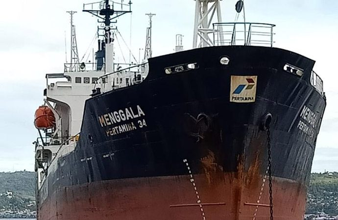 Jelajahi Lautan, PIS Berhasil Selamatkan Dua Kapal Milik Indonesia