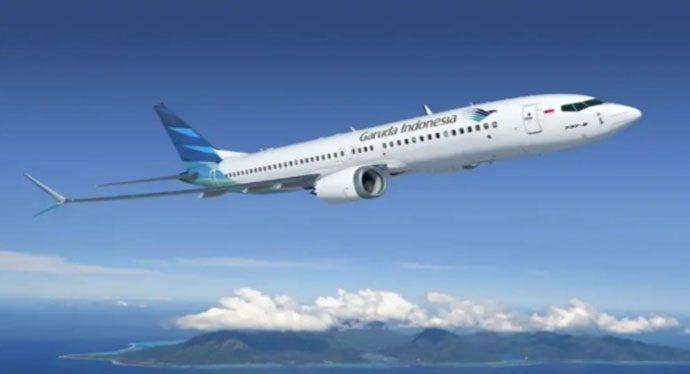 Garuda Indonesia Pastikan 10 Armadanya Layak Terbang