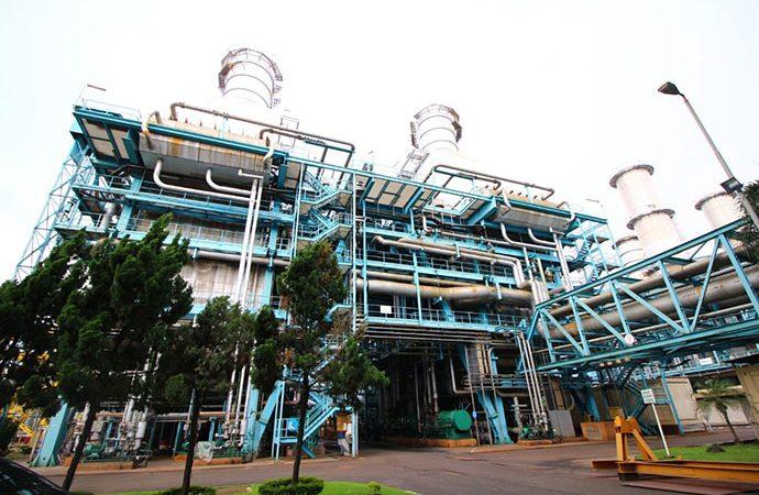 PLN Tambah Serapan Gas Bumi untuk Pembangkit Listrik