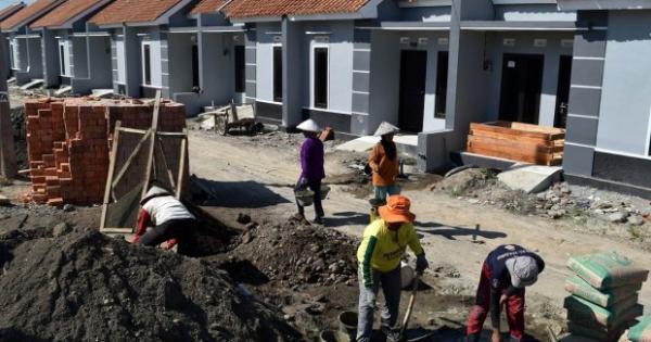 BI Longgarkan Aturan Pembelian Rumah Secara KPR