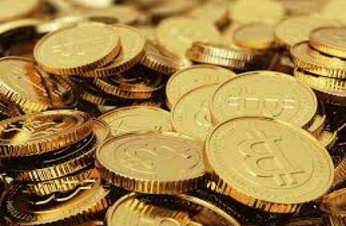 Transaksi Dengan Bitcoin, Langgar Konstitusi
