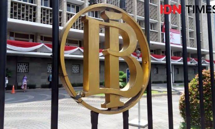 Bank Indonesia Yakini Pertumbuhan Ekonomi Akan Terus Membaik