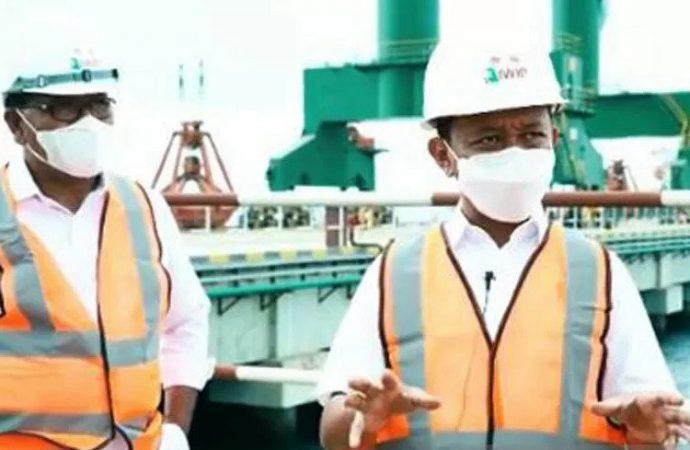 BKPM : Isu Tenaga Asing Dominasi Kawasan Industri IWIP Tak Benar