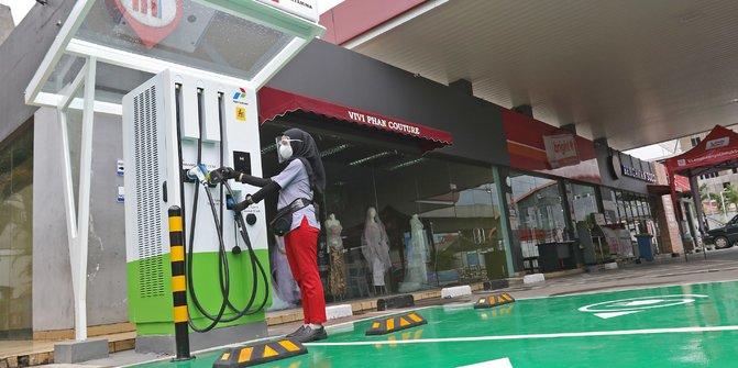 Industri Battery EV, Konsorsium BUMN Butuh Modal Hingga USD17,4 Miliar